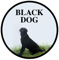 The Black Dog Newent