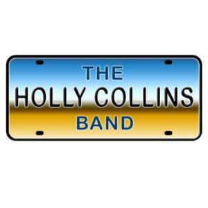 holly collins band